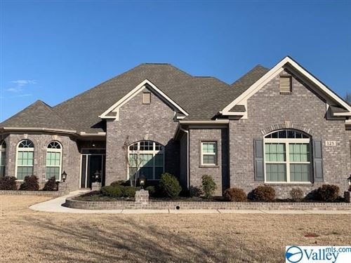 Photo of 125 MYSTIC ARBOR DRIVE, HARVEST, AL 35749 (MLS # 1128660)
