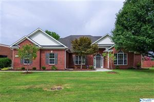 Photo of 2544 AUDUBON LANE, HAMPTON COVE, AL 35763 (MLS # 1122661)