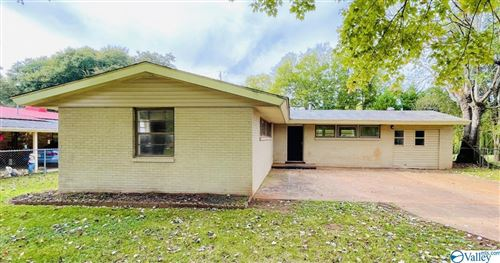 Photo of 3524 Flamingo Road SW, Huntsville, AL 35805 (MLS # 1793661)