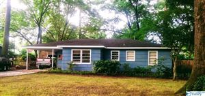 Photo of 1309 12TH STREET SE, DECATUR, AL 35601 (MLS # 1123673)