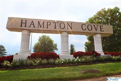 Photo of 2944 SE Hampton Cove Way, Owens Cross Roads, AL 35763 (MLS # 1787673)