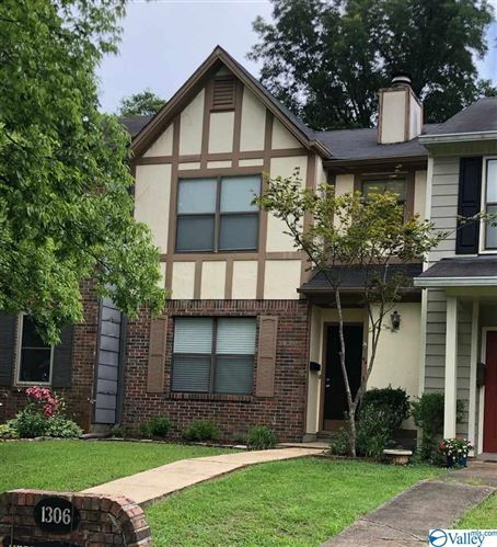 Photo of 1306 RANDOLPH AVENUE, HUNTSVILLE, AL 35801 (MLS # 1147674)