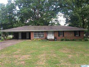 Photo of 1719 SW CAGLE AVENUE, DECATUR, AL 35601 (MLS # 1123677)