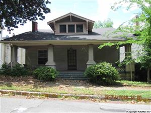 Photo of 405 EUSTIS AVENUE, HUNTSVILLE, AL 35801 (MLS # 1063682)