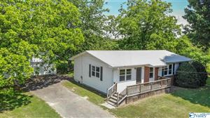 Photo of 257 KELLY CHAPEL ROAD, SCOTTSBORO, AL 35769 (MLS # 1119686)
