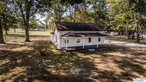 Photo of 24316 THACH ROAD, ELKMONT, AL 35620 (MLS # 1129689)