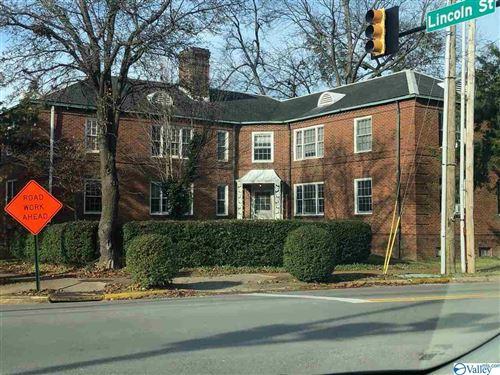 Photo of 401 CLINTON AVENUE, HUNTSVILLE, AL 35801 (MLS # 1772689)