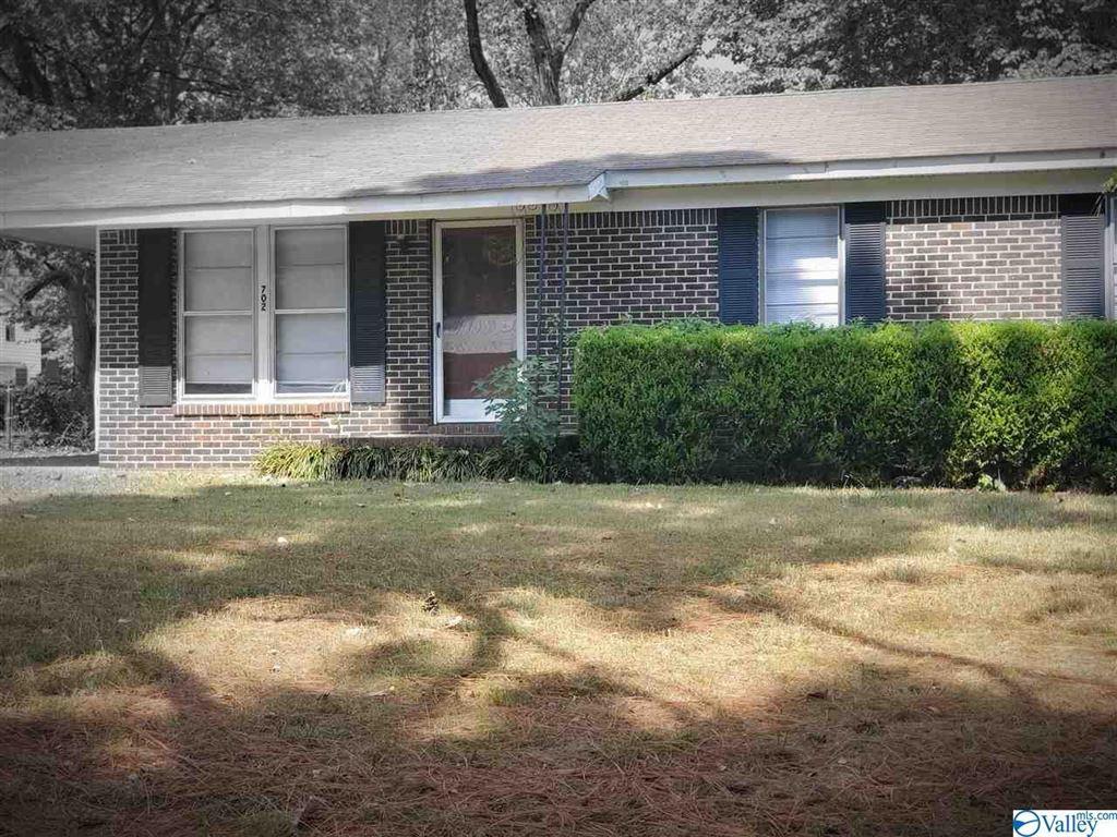702 FREEMONT STREET SW, Decatur, AL 35601 - #: 1130691