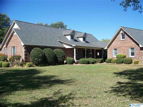 Photo of 65 MICHELLE DRIVE, RAINSVILLE, AL 35986 (MLS # 1130694)