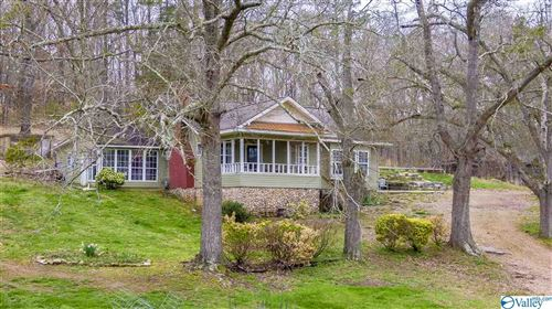 Photo of 51 COUNTY ROAD 891, COLLINSVILLE, AL 35961 (MLS # 1139697)