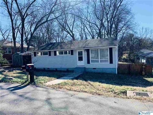 Photo of 203 Treymore Avenue, Huntsville, AL 35811 (MLS # 1780698)