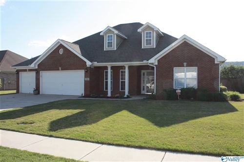 Photo of 7010 Eagle Park Circle, Huntsville, AL 35763 (MLS # 1780700)