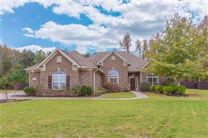 Photo of 110 MYSTIC PINES COURT, HARVEST, AL 35749 (MLS # 1106701)