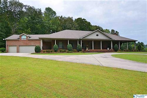 Photo of 1154 DUG HILL ROAD, BROWNSBORO, AL 35741 (MLS # 1153702)