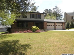 Photo of 604 SPRINGWOOD CIRCLE SE, HUNTSVILLE, AL 35803 (MLS # 1091704)