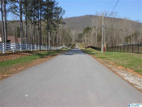 Photo of 2195 DUG HILL ROAD, BROWNSBORO, AL 35741 (MLS # 1154707)