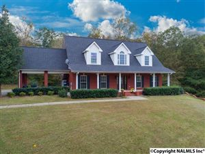 Photo of 2236 DEER RUN DRIVE SW, CULLMAN, AL 35055 (MLS # 1081711)