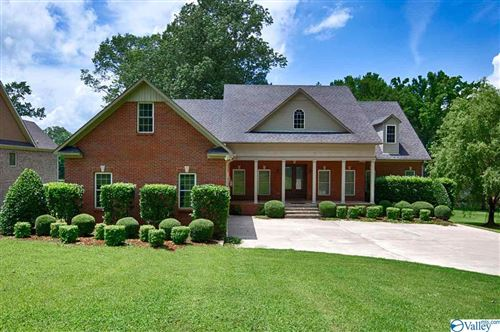 Photo of 13185 SAINT ANDREWS DRIVE, ATHENS, AL 35611 (MLS # 1146712)