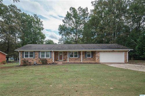 Photo of 1207 Wildwood Drive, Scottsboro, AL 35769 (MLS # 1792712)