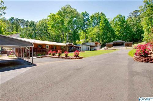 Photo of 2664 Dunlap Avenue, Guntersville, AL 35976 (MLS # 1780717)