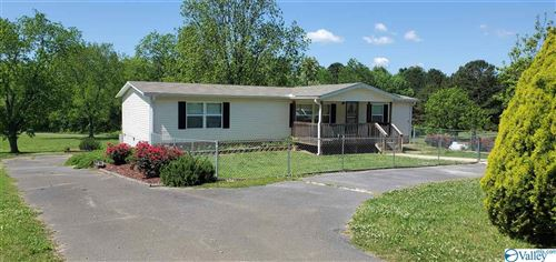Photo of 2590 County Road 44, Leesburg, AL 35983 (MLS # 1780718)