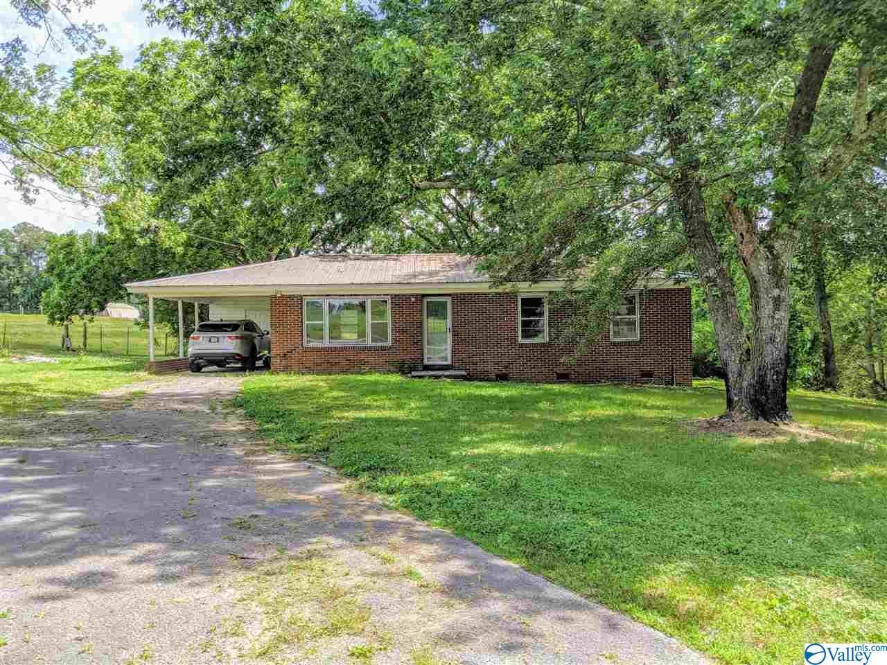 6320 COUNTY ROAD 38, Section, AL 35771 - #: 1145719