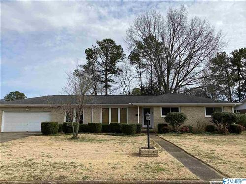Photo of 3211 SW Hastings Road, Huntsville, AL 35801 (MLS # 1775721)