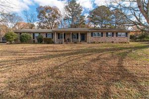 Photo of 1216 KINGSWAY ROAD, HUNTSVILLE, AL 35802 (MLS # 1106723)
