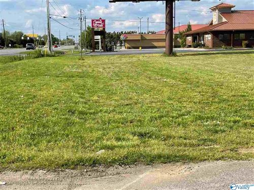 Photo of 0 South Memorial Parkway, Huntsville, AL 35803 (MLS # 1780723)