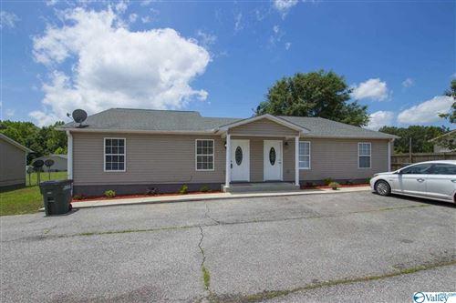 Photo of 1358 Carter Grove Road, Hazel Green, AL 35750 (MLS # 1780726)