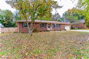 Photo of 3322 EAST HELENA DRIVE, HUNTSVILLE, AL 35810 (MLS # 1106729)