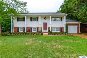 Photo of 11316 HILLWOOD DRIVE, HUNTSVILLE, AL 35803 (MLS # 1123730)