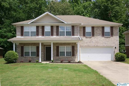 Photo of 125 GREY MARE STREET, HARVEST, AL 35749 (MLS # 1144737)