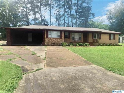 Photo of 1607 HIGHWAY 72, ATHENS, AL 35611 (MLS # 1146740)