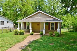 Photo of 1609 STEVENS AVENUE, HUNTSVILLE, AL 35801 (MLS # 1091743)