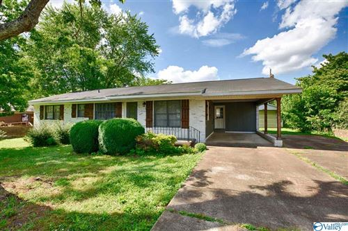 Photo of 907 BRAHMA STREET, ATHENS, AL 35611 (MLS # 1144743)