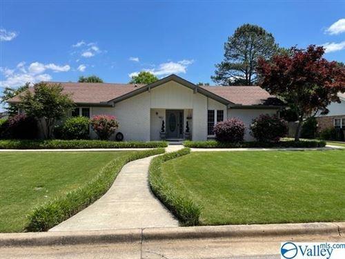 Photo of 1802 Cumberland Avenue SW, Decatur, AL 35640 (MLS # 1780744)