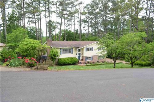 Photo of 906 DAYTON DRIVE, SCOTTSBORO, AL 35768 (MLS # 1143747)