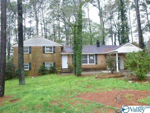Photo of 2607 VALLEY BROOK CIRCLE NE, HUNTSVILLE, AL 35811 (MLS # 1140750)