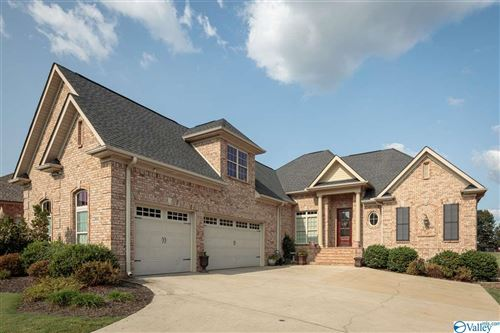 Photo of 22811 WINGED FOOT LANE, ATHENS, AL 35613 (MLS # 1152751)