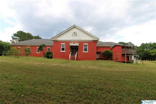 Photo of 264 OLD WINCHESTER ROAD, NEW MARKET, AL 35761 (MLS # 1150752)