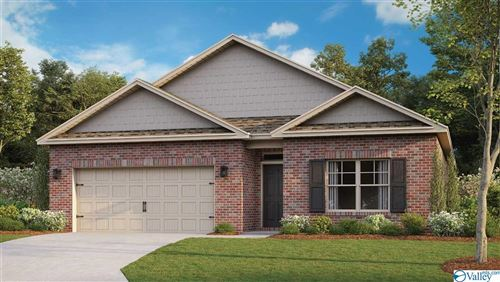 Photo of 16949 Carriage Station Drive, Harvest, AL 35749 (MLS # 1793757)