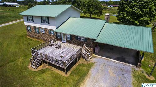 Photo of 159 COUNTY ROAD 160, CROSSVILLE, AL 35962 (MLS # 1132759)