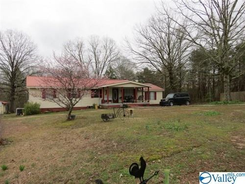 Photo of 1400 COUNTY ROAD 107, DOUBLE SPRINGS, AL 35553 (MLS # 1142760)