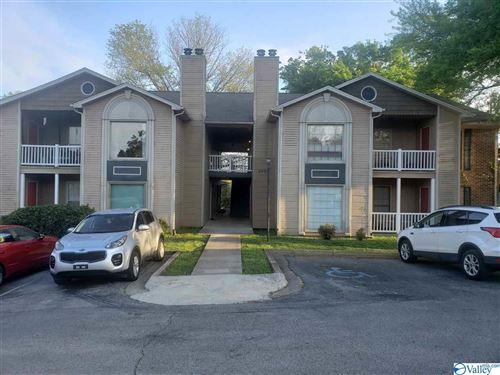 Photo of 2009 Colony Drive #N, Huntsville, AL 35802 (MLS # 1778761)