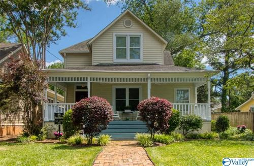 Photo of 904 WELLMAN AVENUE NE, HUNTSVILLE, AL 35801 (MLS # 1144762)