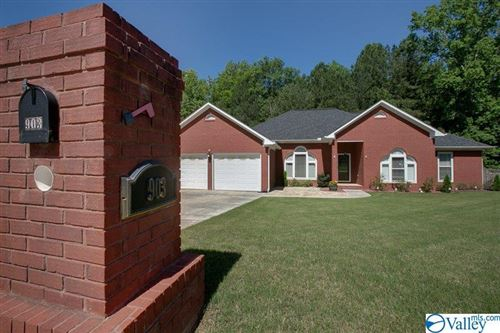 Photo of 903 BELLEMEADE STREET, HARTSELLE, AL 35640 (MLS # 1144763)