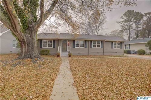 Photo of 1703 SANDLIN AVENUE, HUNTSVILLE, AL 35801 (MLS # 1152764)