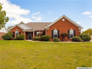 Photo of 207 NE BONAIR DRIVE NE, HUNTSVILLE, AL 35811 (MLS # 1091769)