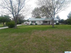 Photo of 1948 BOBO SECTION ROAD, HAZEL GREEN, AL 35750 (MLS # 1116771)